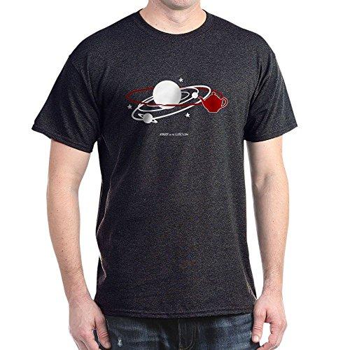 CafePress Russell's Teapot - 100% Cotton T-Shirt