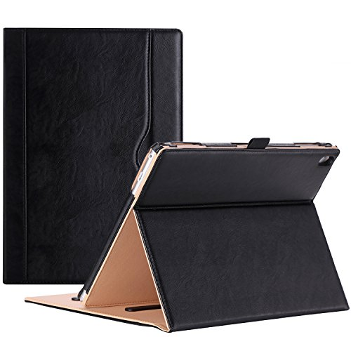 ProCase Lenovo Tab 4 10 Plus Case - Stand Folio Case Protective Cover for Lenovo Tab 4 10.1