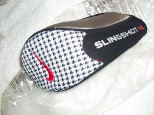 t Utility Wood Hybrid 5 Wood Headcover Golf Head Cover (Nike Slingshot)