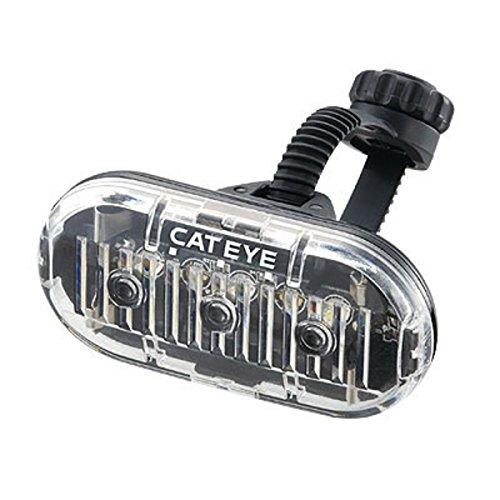 Cateye Rapid 3 Led Front Light in Florida - 3