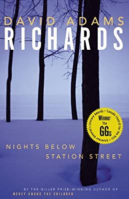 Night Below Station Street