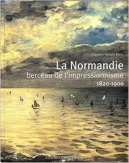 Norman Berceau l'Impressionnisme