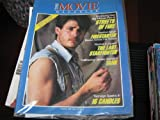 The Movie Magazine (Michael Pare...Streets of Fire , Stephen King's Firestarter , The Last Starfighter, Spring 1984)