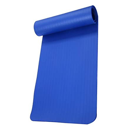 Amazon.com : Harmily Outdoor Indoor 15mm Foldable Exercise ...