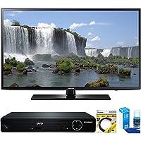 Samsung 55-inch 1080p 120Hz Full HD LED Smart HDTV