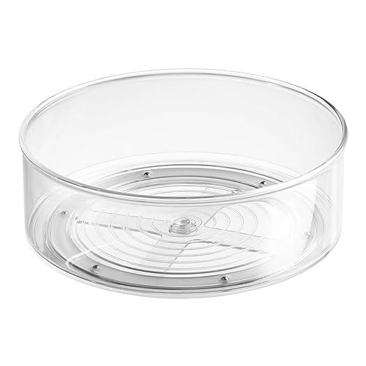InterDesign 9-inch Cabinet Binz Turntable: Amazon.co.uk: Kitchen ...