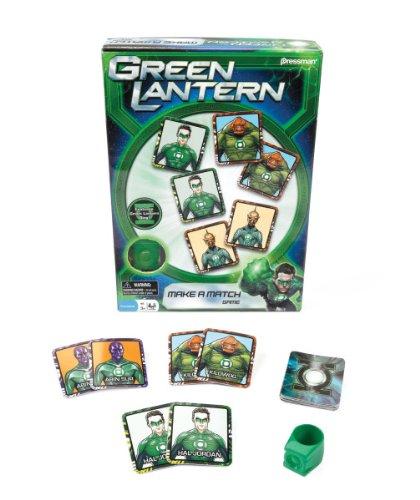 Make A Match Game Pressman Toys 4903-06
