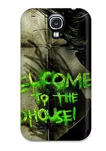 JessicaBMcrae Case Cover For Galaxy S4 Ultra Slim ZgEaMya4551jrkIl Case Cover