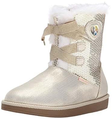 Amazon.com   Stride Rite Disney Enchanted Cozy Winter Boot