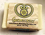 Golden-Heart-Natural-Bar-Soap