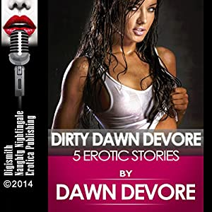 Dirty Dawn Devore Audiobook