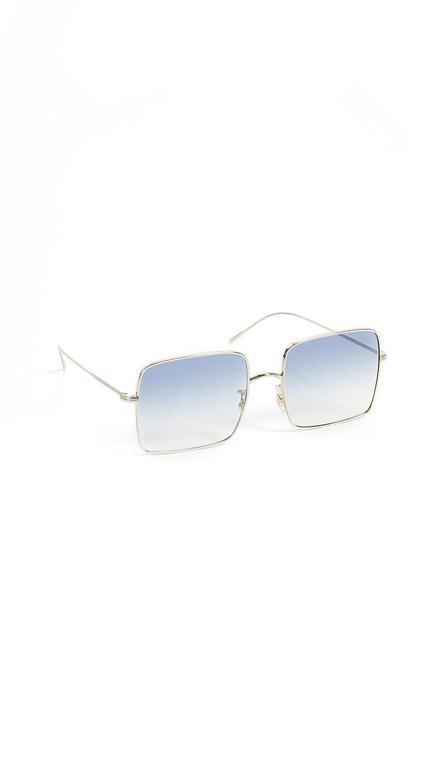 c4de95a9f9b Amazon.com  Oliver Peoples Eyewear Women s Rassine Sunglasses