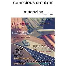 Conscious Creators Magazine: Spirituality & Business