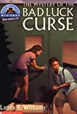 The Mystery of the Bad Luck Curse (Mystic Lighthouse Mysteries)