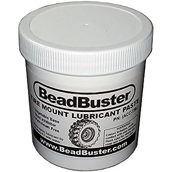 Counteract Tire Lube Brush