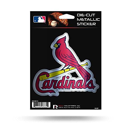 Rico Industries, Inc. St Louis Cardinals Rico 5