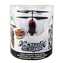 Air Hogs Hawk Eye - Red