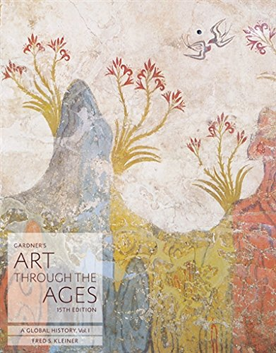 1285837843 - Gardner's Art Through the Ages: A Global History, Vol 1