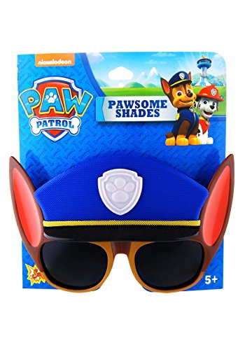 Paw Patrol Chase Sunglasses Standard ()