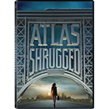 Atlas Shrugged: Part One (2011)