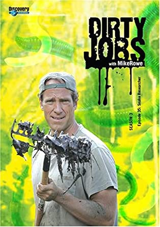 Dirty jobs full episodes
