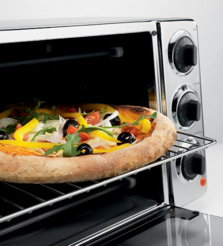 Delonghi EO2058 Convection Toaster Oven with Broiler