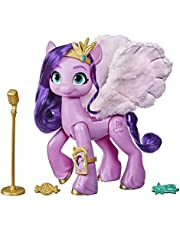 Hasbro Collectibles - My Little Pony Movie Singing Star Pipp