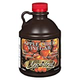 Ancestral Apple Cider Vinegar, 1 L