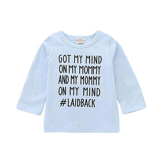 21e694c05 Amazon.com  Moonker Baby Shirt 1-4 Years Old