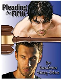 Pleading the Fifth (Assassin/Shifter Book 13) by [Gasq-Dion, Sandrine]
