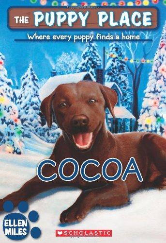 Cocoa (Puppy Place, Book 25) (New Cocoa)