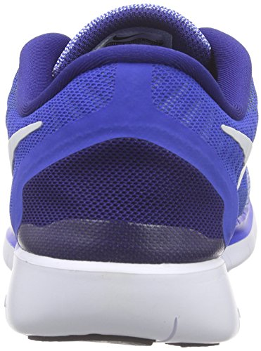 Nike Shoes Blau White Varsity Cobalt Deep Royal 0 Gs Running Kid's Hyper Free 5 404 Maize 0Tq0rY