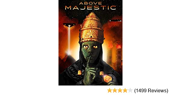 Watch Above Majestic | Prime Video
