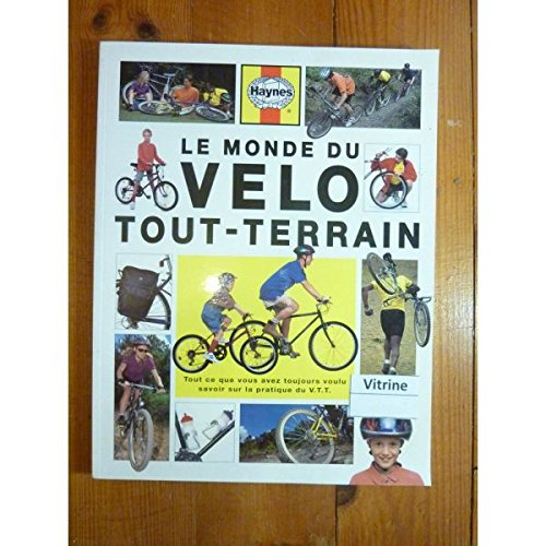 Le Tour Du Monde Velo [Pdf/ePub] eBook