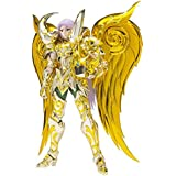 Bandai Tamashii Nations Saint Cloth Myth EX Aries Mu (God Cloth)  quot;Saint Seiya -Soul of Gold- qu