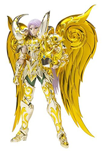 Bandai Tamashii Nations Saint Cloth Myth EX Aries Mu (God Cloth)