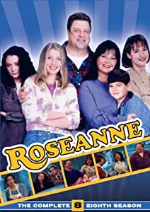 Roseanne Kitchen Menu