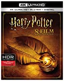 Harry Potter Collection (8pk/4K Ultra HD + Blu-ray + Digital)]]>