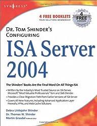 Configuring ISA Server 2004