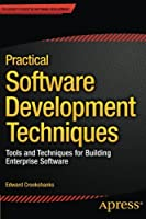 Practical Software Development Techniques Front Cover