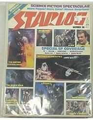 Starlog Magazine #36 Star Wars Mork and Mindy, Saturn 3, Black Hole, Star Trek