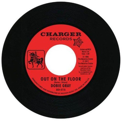 Out On The Floor The In Crowd Vinyl Single Dobie Gray Amazon De