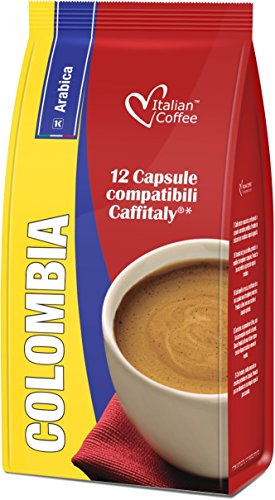 12 Colombia Espresso drinks, pods compatible with VERISMO for sale  Delivered anywhere in USA