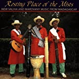 Resting Place Of The Mists: Valiha & Marovany Music From Madagascar