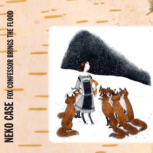 Fox Confessor Brings The Flood (Bonus Track Version)