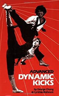 Dynamic Kicks: Essentials for Free Fighting (Specialties Series)