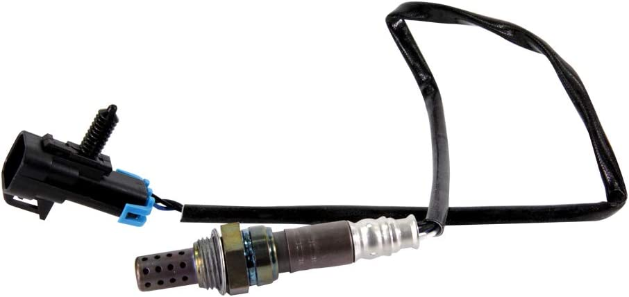 DOICOO Oxygen O2 Sensor 234-4018 13474 234-4646 19178116 Compatible with Chevy Tahoe Express Suburban C2500 3500 K1500 P30 GMC Savana Sierra HD Yukon XL
