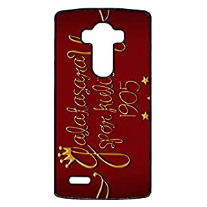 LG G4 Shell Cover,Galatasaray S.K.Phone Case Football Fc Team Club Style Classic Custom Galatasaray Fc Protective Case Cover UEFA Champions League