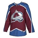 Colorado Avalanche Adidas NHL Men s Climalite Authentic Team Hockey Jersey  at Amazon.com e5acfb1a0