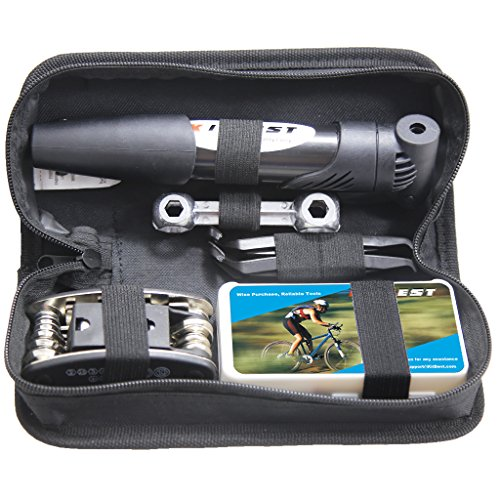 Puncture Multi Function Bicycle Cycling Mechanic product image